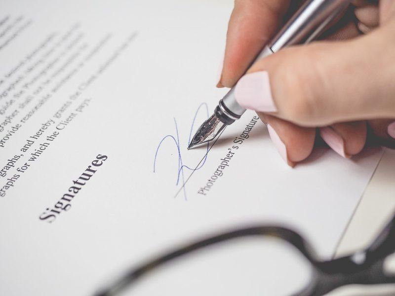 prestiti personali a firma singola